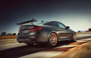 BMW M4 GTS 2017 Wallpapers