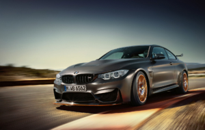 BMW M4 GTS 2017 Wallpapers HD