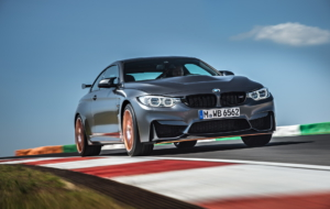 BMW M4 GTS 2017 For Desktop