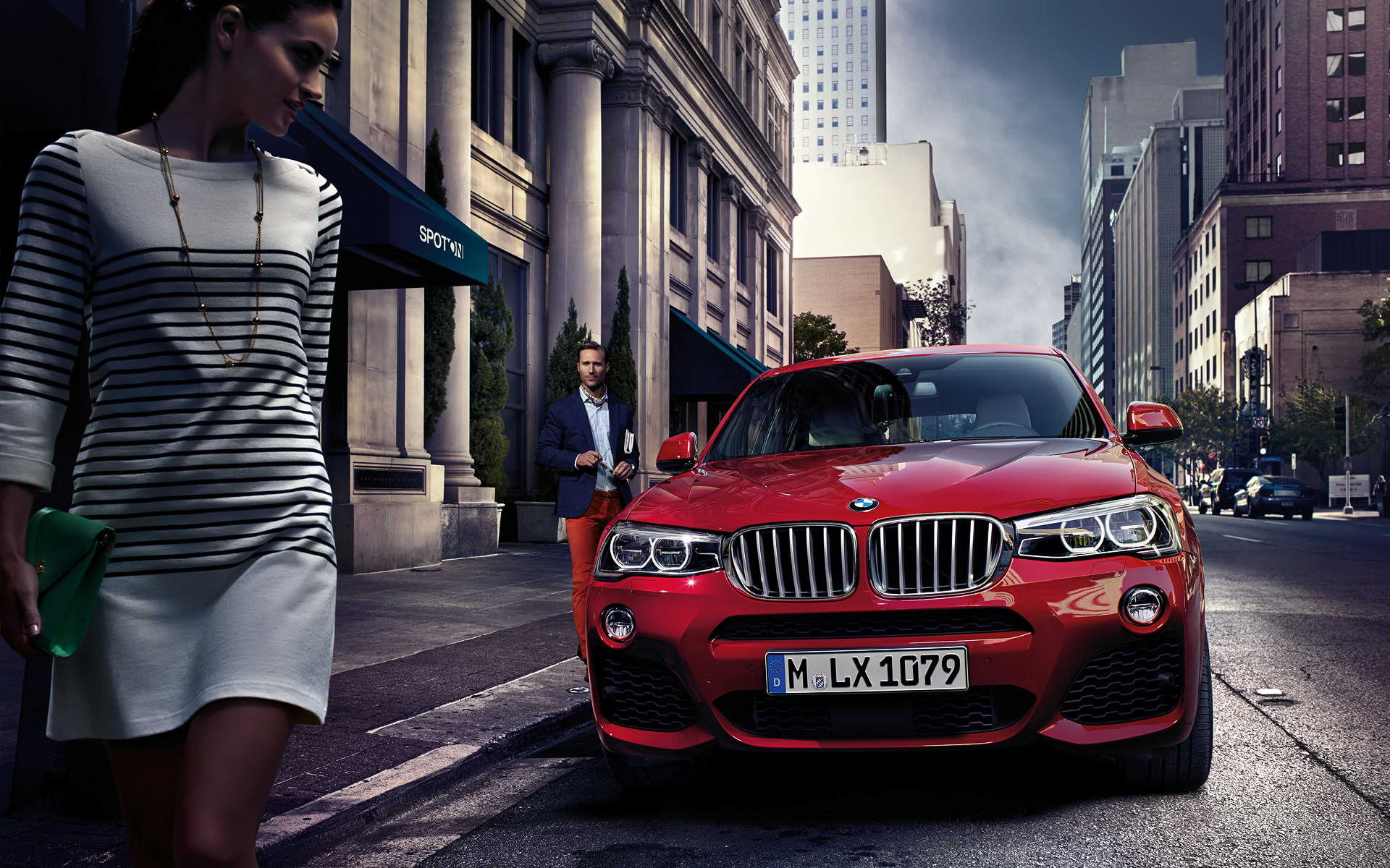 Wallpaper download hd 2017 - All Bmw X4 2017 Wallpapers