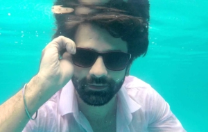 Barun Sobti Widescreen