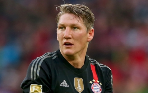 Bastian Schweinsteiger High Definition