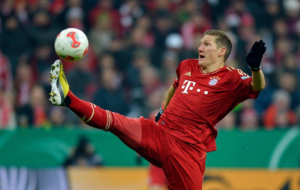 Bastian Schweinsteiger High Definition Wallpapers