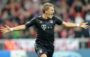 Bastian Schweinsteiger High Quality Wallpapers
