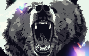 Bear Full HD