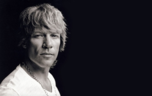 Bon Jovi HD Background