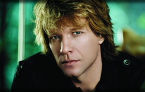 Bon Jovi HD Wallpaper