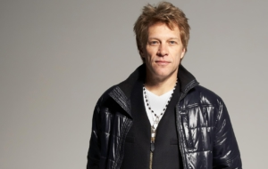 Bon Jovi High Definition
