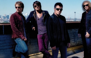 Bon Jovi High Definition Wallpapers