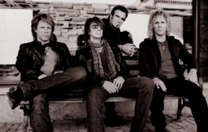 Bon Jovi Wallpapers HD