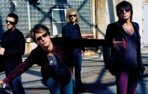 Bon Jovi Widescreen