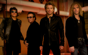 Bon Jovi For Deskto