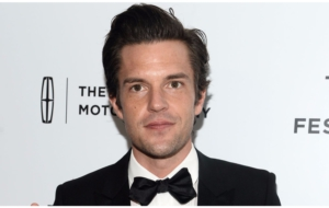 Brandon Flowers High Definition