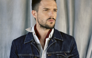 Brandon Flowers Photos