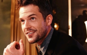 Brandon Flowers Wallpapers HD
