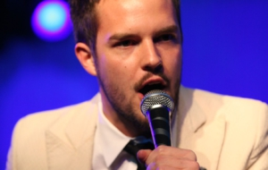 Brandon Flowers Widescreen