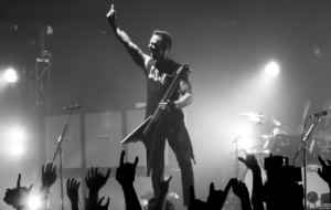 Bullet For My Valentine High Definition Wallpapers