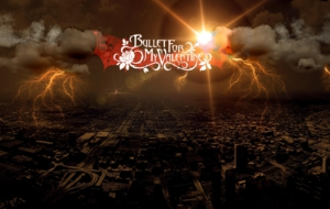 Bullet For My Valentine Wallpapers