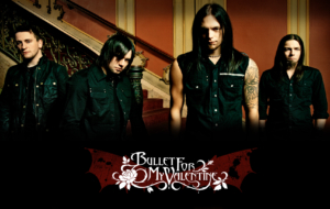Bullet For My Valentine Wallpapers HD