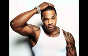 Busta Rhymes Computer Wallpaper