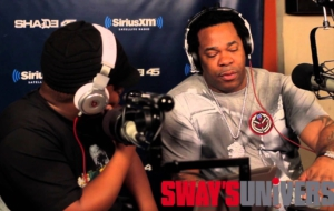 Busta Rhymes HD
