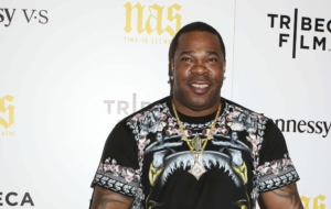 Busta Rhymes Full HD