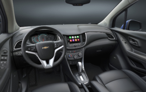 Chevrolet Adra 2017 Photos