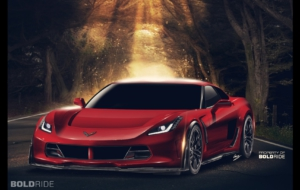 Chevrolet Corvette Zora ZR1 2017 Wallpapers HD