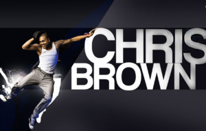 Chris Brown High Definition