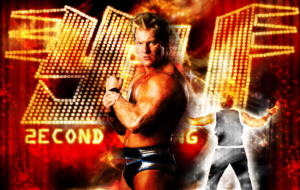 Chris Jericho Computer Wallpaper