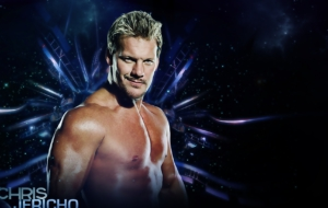 Chris Jericho Deskto