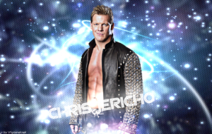 Chris Jericho HD Background