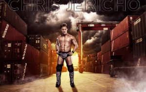 Chris Jericho HD Deskto