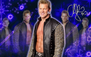 Chris Jericho High Definition