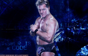Chris Jericho High Definition Wallpapers
