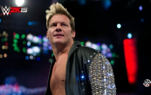 Chris Jericho High Quality Wallpapers