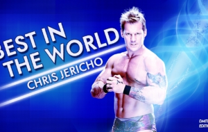 Chris Jericho Wallpaper