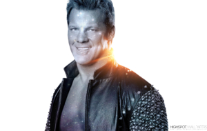 Chris Jericho For Deskto