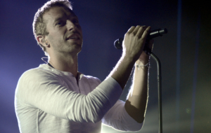 Chris Martin High Quality Wallpapers