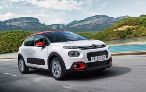 Citroen C3 2017 High Definition