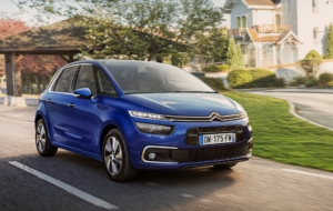 Citroen C4 2017 Wallpapers HD