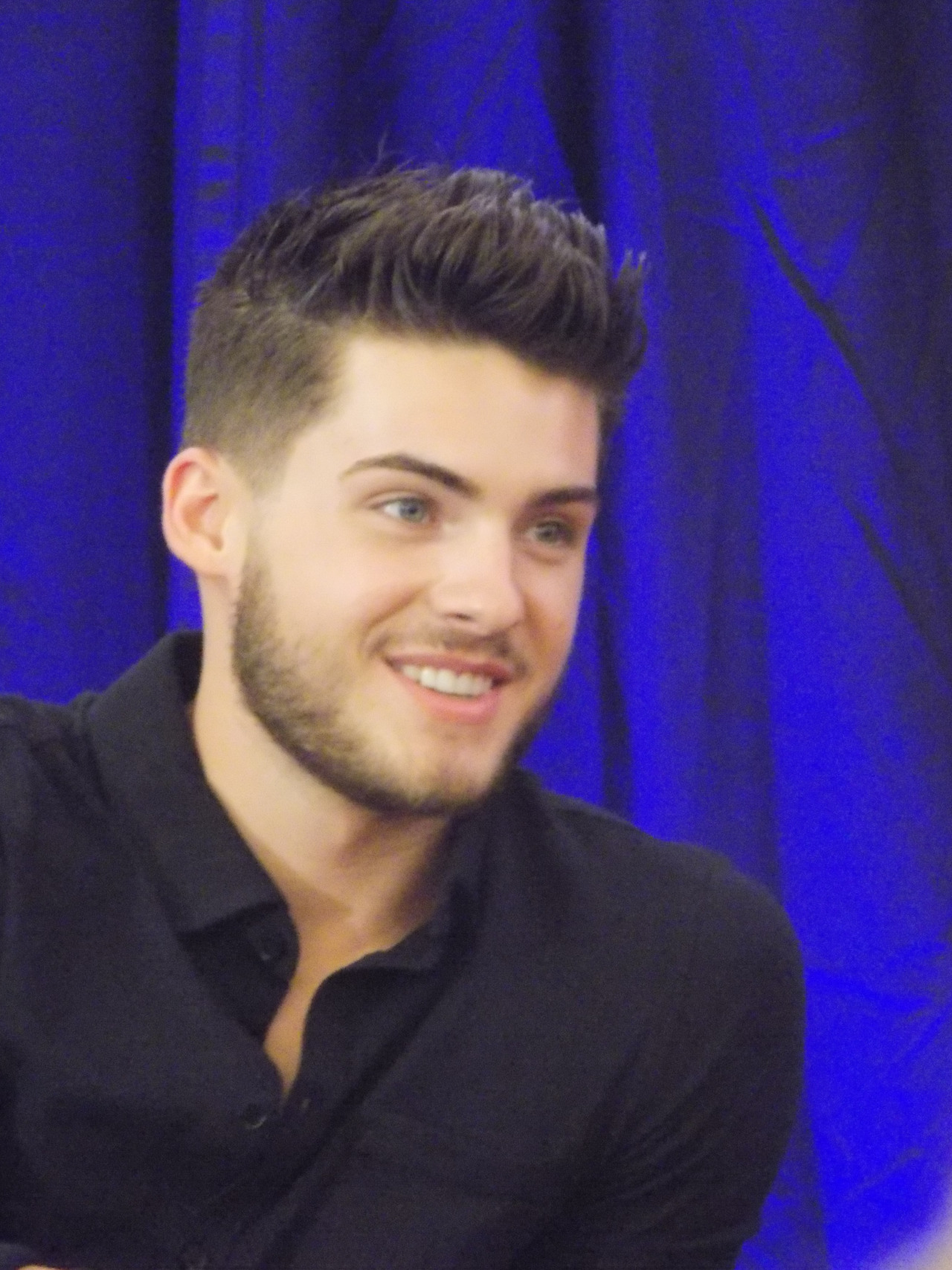 cody christian personal video