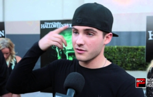 Cody Christian HD Wallpaper