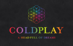 Coldplay Deskto