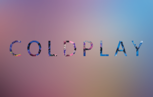 Coldplay HD Background
