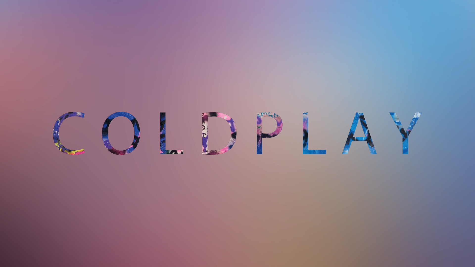 Coldplay HD Wallpapers