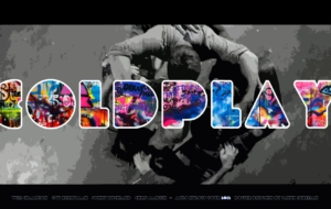 Coldplay Full HD