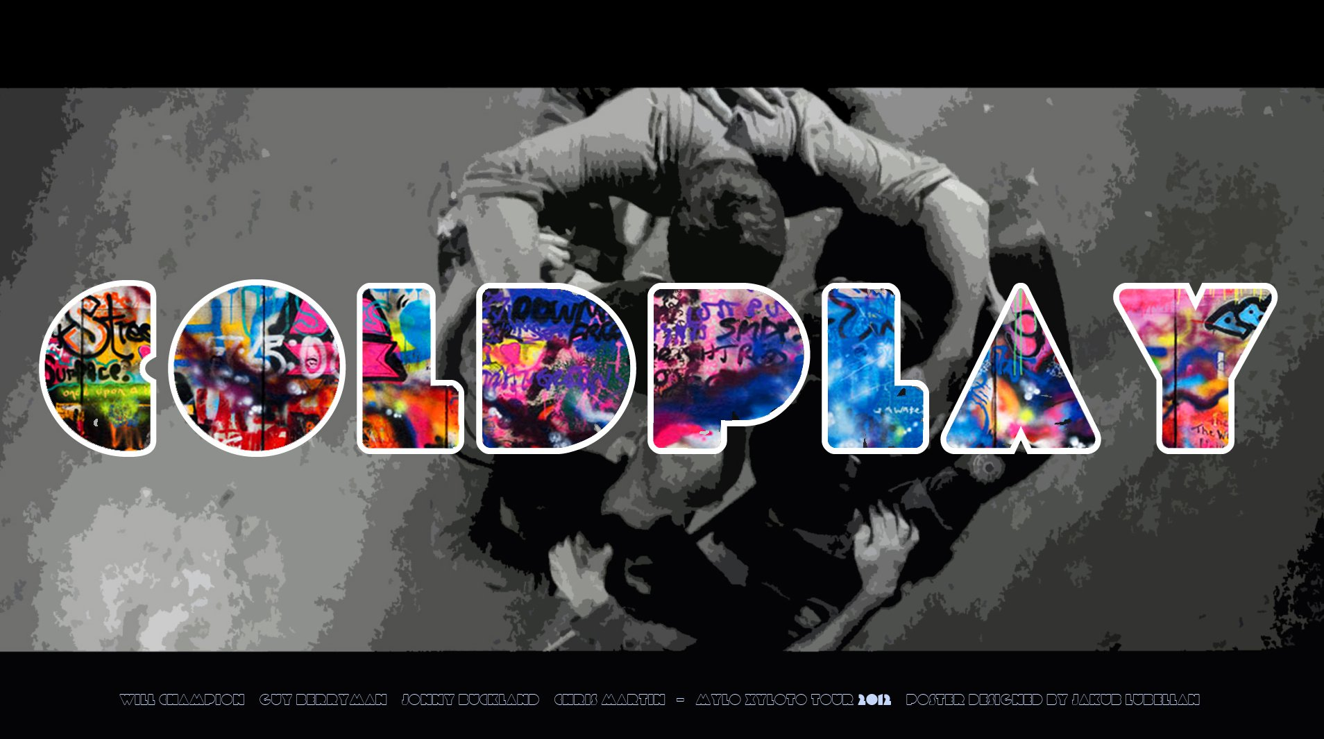 coldplay god put a smile upon your face fond ecran pute