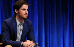 Colin O€™Donoghue Images