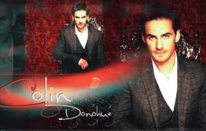 Colin O€™Donoghue Wallpapers HD